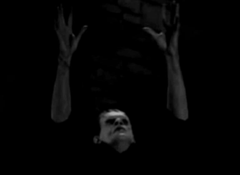 Fernando del cubo - FRANK-Eisenstein