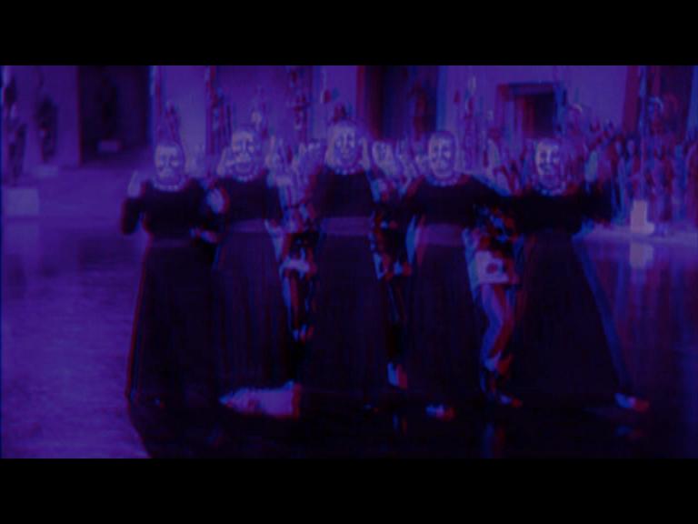 Fernando del cubo - Ritual